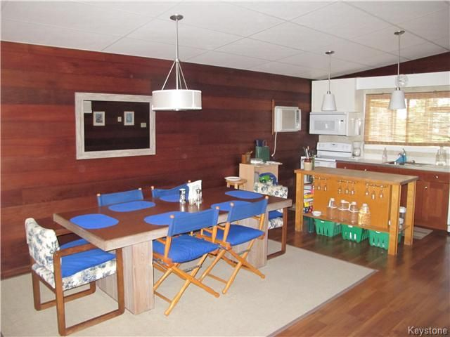 Photo 12: Photos:  in St Laurent: Manitoba Other Residential for sale : MLS®# 1525732