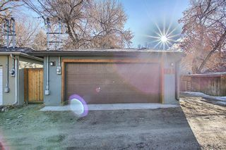 Photo 45: 931 4A Street NW in Calgary: Sunnyside Detached for sale : MLS®# A1120512