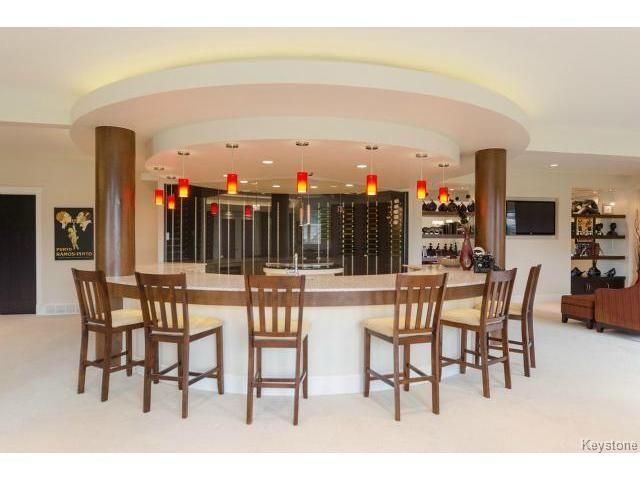 Photo 15: Photos: 4545 Roblin Boulevard in WINNIPEG: Charleswood Residential for sale (South Winnipeg)  : MLS®# 1510661