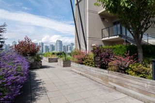 """Photo 20: 212 388 W 1ST Avenue in Vancouver: False Creek Condo for sale in """"The Exchange"""" (Vancouver West)  : MLS®# R2478234"""