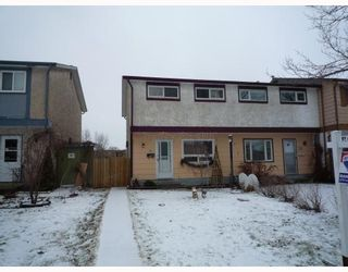 Photo 1: 30 GIRDWOOD in WINNIPEG: East Kildonan Residential for sale (North East Winnipeg)  : MLS®# 2904197