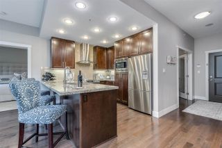 """Photo 12: 705 1415 PARKWAY Boulevard in Coquitlam: Westwood Plateau Condo for sale in """"CASCADE"""" : MLS®# R2585886"""