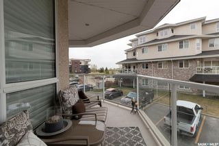 Photo 31: 202 405 Cartwright Street in Saskatoon: The Willows Residential for sale : MLS®# SK850393