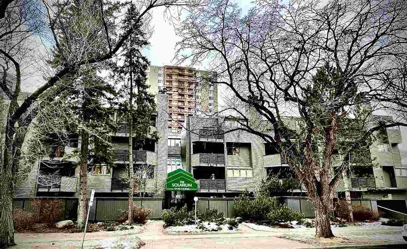 FEATURED LISTING: 103 - 10148 118 Street Edmonton