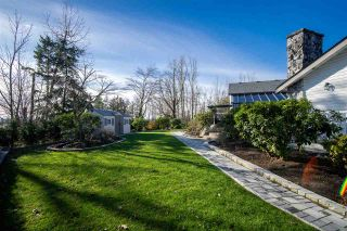 "Photo 5: 2445 SUNNYSIDE View in Abbotsford: Abbotsford West House for sale in ""SUNNYSIDE"" : MLS®# R2555461"