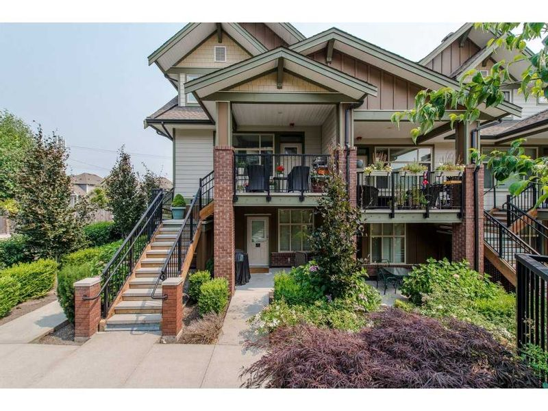 FEATURED LISTING: 206 - 6655 192ND Street Surrey