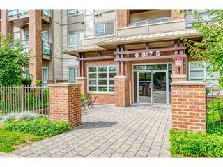 """Photo 9: 108 6875 DUNBLANE Avenue in Burnaby: Metrotown Condo for sale in """"SUBORA LIVING"""" (Burnaby South)  : MLS®# R2611213"""