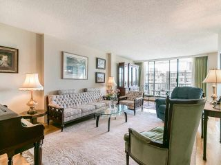 Photo 5: 1001 710 SEVENTH Avenue in New Westminster: Uptown NW Condo for sale : MLS®# R2563627