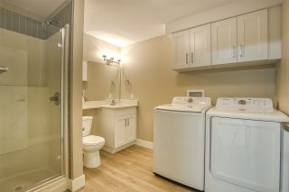 """Photo 23: 15879 ALDER Place in Surrey: King George Corridor Townhouse for sale in """"ALDERWOOD"""" (South Surrey White Rock)  : MLS®# R2471622"""