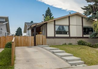 Main Photo: 3411 Doverthorn Road SE in Calgary: Dover Semi Detached for sale : MLS®# A1126939