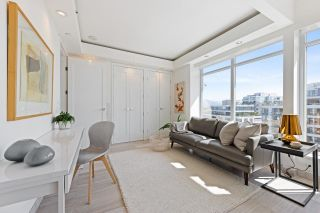 """Photo 22: 1201 1661 ONTARIO Street in Vancouver: False Creek Condo for sale in """"SAILS"""" (Vancouver West)  : MLS®# R2605622"""