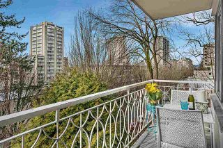 "Photo 17: 403 1219 HARWOOD Street in Vancouver: West End VW Condo for sale in ""The Chelsea"" (Vancouver West)  : MLS®# R2438842"