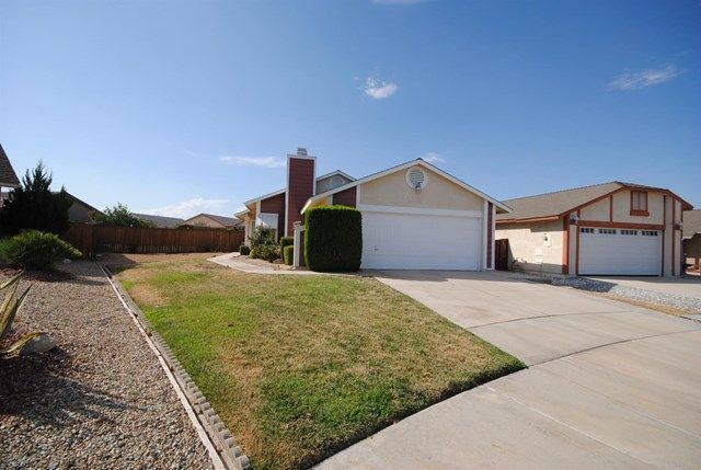 Main Photo: 12418 Highgate Avenue in Victorville: Property for sale : MLS®# 502529