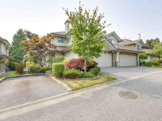 Photo 1: 69 15860 82 Avenue in Surrey: Fleetwood Tynehead Townhouse for sale : MLS®# R2195718