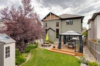 Photo 34: 123 Tremblant Way SW in Calgary: Springbank Hill Detached for sale : MLS®# A1022174