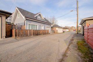 "Photo 19: 64 W 44TH Avenue in Vancouver: Oakridge VW House for sale in ""Oakridge"" (Vancouver West)  : MLS®# R2050056"