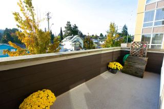 """Photo 11: 201 85 EIGHTH Avenue in New Westminster: GlenBrooke North Condo for sale in """"EIGHTWEST"""" : MLS®# R2310352"""