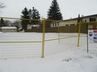 Photo 1: 12716 103 Street in Edmonton: Zone 01 Vacant Lot for sale : MLS®# E4229070