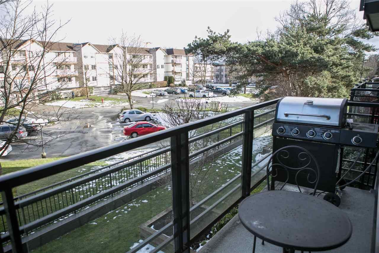 Photo 20: Photos: 205 20068 FRASER HIGHWAY in Langley: Langley City Condo for sale : MLS®# R2242625