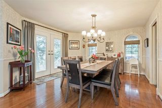 """Photo 5: 18102 CLAYTONWOOD Crescent in Surrey: Cloverdale BC House for sale in """"Claytonwoods"""" (Cloverdale)  : MLS®# R2580715"""