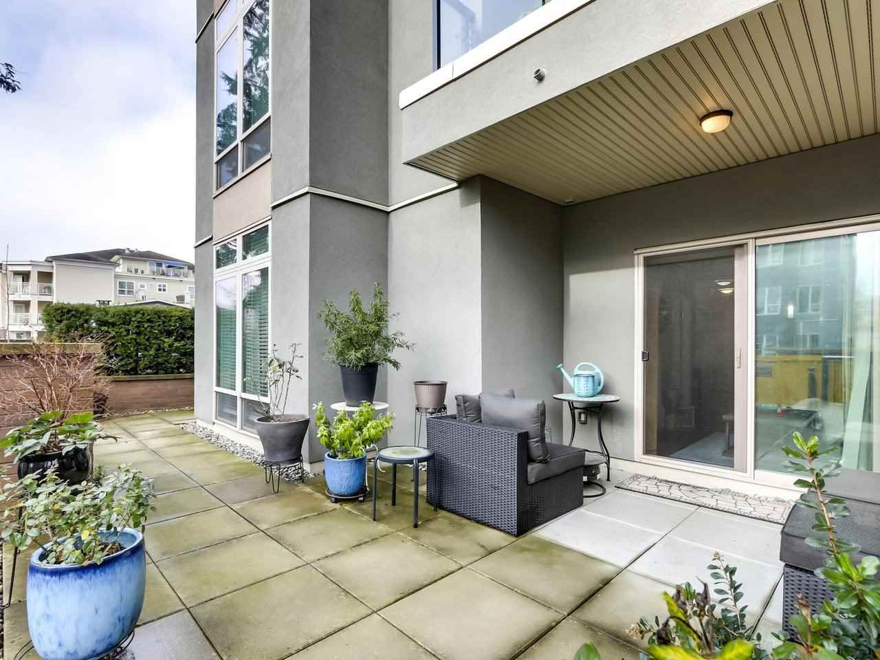 """Main Photo: 102 2349 WELCHER Avenue in Port Coquitlam: Central Pt Coquitlam Condo for sale in """"ALTURA"""" : MLS®# R2529816"""