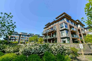 """Photo 13: 304 260 SALTER Street in New Westminster: Queensborough Condo for sale in """"Portage"""" : MLS®# R2265061"""