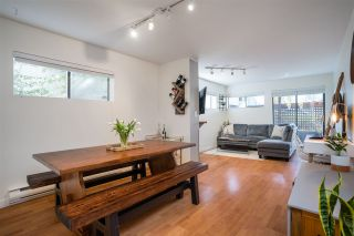 "Photo 5: 102 1631 COMOX Street in Vancouver: West End VW Condo for sale in ""WESTENDER ONE"" (Vancouver West)  : MLS®# R2561465"