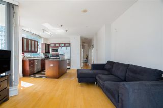 """Photo 6: 1101 1228 W HASTINGS Street in Vancouver: Coal Harbour Condo for sale in """"PALLADIO"""" (Vancouver West)  : MLS®# R2573352"""