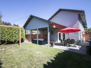 Photo 20: 5400 45 Avenue in Delta: Delta Manor House for sale (Ladner)  : MLS®# R2200512