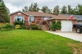 Photo 1: 22 Wilson Crescent in Southgate: Dundalk House (Bungalow-Raised) for sale : MLS®# X4875043