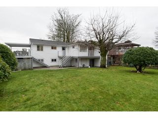 Photo 18: 15505 84 Avenue in Surrey: Fleetwood Tynehead House for sale : MLS®# R2327784