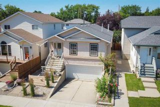Photo 44: 11216 79 Street in Edmonton: Zone 09 House for sale : MLS®# E4222208