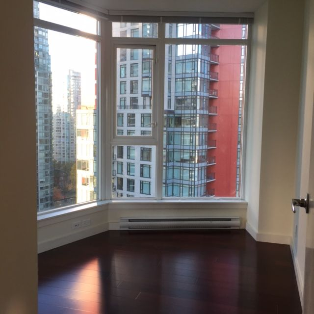 Photo 18: Photos: 1188 West Pender Street in Vancouver: Coal Harbour Condo for rent (Vancouver West)