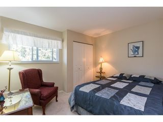 """Photo 19: 39 3292 VERNON Terrace in Abbotsford: Abbotsford East Townhouse for sale in """"Crown Point Villas"""" : MLS®# R2604950"""