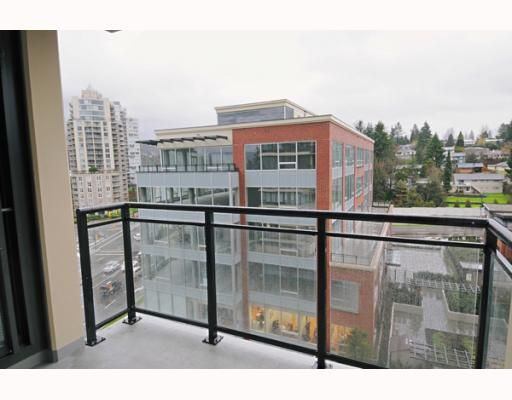 """Photo 7: Photos: 701 110 BREW Street in Port Moody: Port Moody Centre Condo for sale in """"ARIA"""" : MLS®# V802632"""