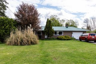 Photo 1: 6117 Marsh Rd in : Du West Duncan House for sale (Duncan)  : MLS®# 873971