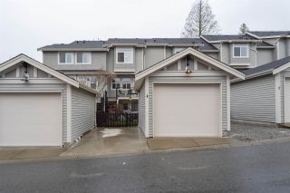 "Photo 19: 4 1395 MARGUERITE Street in Coquitlam: Burke Mountain Townhouse for sale in ""MARGUERITE LANE BY PARK RIDGE HOMES"" : MLS®# R2431632"