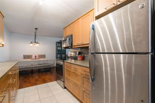 """Photo 18: 212 423 AGNES Street in New Westminster: Downtown NW Condo for sale in """"THE RIDGEVIEW"""" : MLS®# R2588077"""