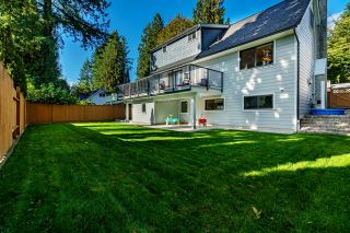 Photo 32: 1850 LINCOLN Avenue in Port Coquitlam: Glenwood PQ House for sale : MLS®# R2624977