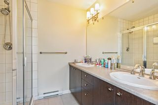 """Photo 10: 79 18777 68A Avenue in Surrey: Clayton Townhouse for sale in """"Compass"""" (Cloverdale)  : MLS®# R2594623"""