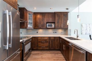 """Photo 8: 105 3600 WINDCREST Drive in North Vancouver: Roche Point Townhouse for sale in """"WINDSONG"""""""