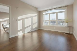 Photo 9: 414 10811 72 Avenue in Edmonton: Zone 15 Condo for sale : MLS®# E4227763
