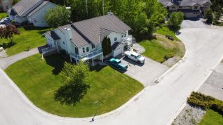 Photo 1: 5036 RIVERVIEW ROAD in Fairmont Hot Springs: House for sale : MLS®# 2457581