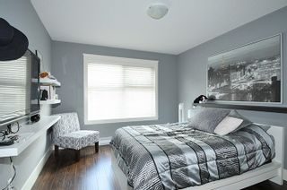 """Photo 9: 23 19095 MITCHELL Road in Pitt Meadows: Central Meadows Townhouse for sale in """"BROGDEN BROWN"""" : MLS®# R2180614"""