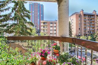 Photo 25: 430 1304 15 Avenue SW in Calgary: Beltline Apartment for sale : MLS®# A1114460