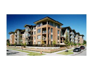 Photo 1: 304 6268 EAGLES Drive in Vancouver: University VW Condo for sale (Vancouver West)  : MLS®# V938491