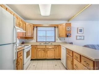 Photo 8: 2255 Woodlawn Cres in VICTORIA: OB North Oak Bay House for sale (Oak Bay)  : MLS®# 683981