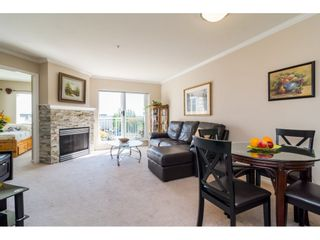 "Photo 3: 408 6359 198 Street in Langley: Willoughby Heights Condo for sale in ""ROSEWOOD"" : MLS®# R2101524"
