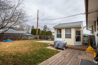 Photo 21: 98 Canoe Bay in Winnipeg: Westwood Residential for sale (5G)  : MLS®# 202026372
