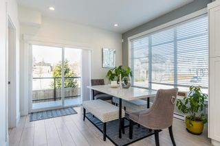 """Photo 6: 36 21150 76A Avenue in Langley: Willoughby Heights Townhouse for sale in """"HUTTON"""" : MLS®# R2343680"""